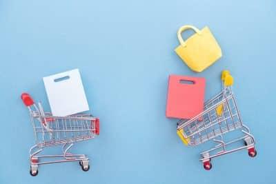 Comparatif des CMS e-commerce